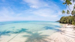 Fiji: Five-Night Beachfront Stay with