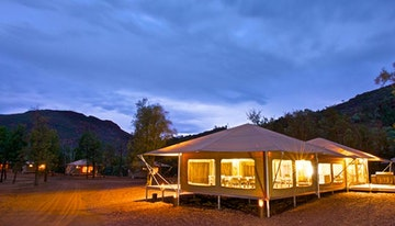 Flinders Ranges: Two-Night Stay with